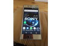 Sony xz premium chrome