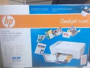 Hp All-In-One printer , Scanner ,  Copier