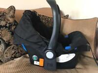Baby Car seat size(0 to 13 kg)