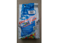 Mapei Ultracolor Grout 5kg - Medium Grey