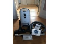 Miele S8 Medicare cylinder hoover in excellent condition