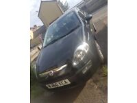 2010 Fiat Punto, in very good condition, with low mileage for sale!!