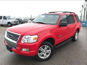 2008 Ford Explorer XLT-PST PAID-4X4