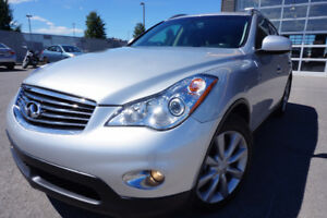 INFINITI EX37 2013 LIKE NEW 327$MOIS 17995$