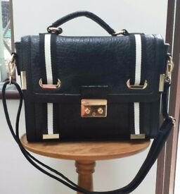 New Look Satchel Bag. Used but Immaculate Condition