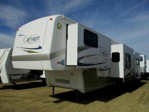 2005 Cameo LXI 35SLQ by Carriage