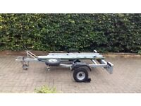Trelgo Motorbike Trailer for sale