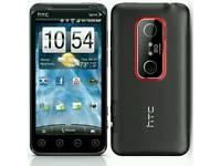 For sale HTC sense 3D