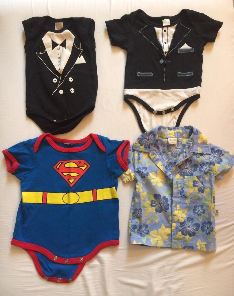 Baby clothes shirt and bodies 3 6 monthsin Solihull, West MidlandsGumtree - Baby clothes shirt and bodies 3 6 months. Baby clothes shirt and bodies 3 6 months. Used