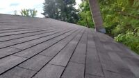 Roofing and Reno Season! Call us today for a free Quote!