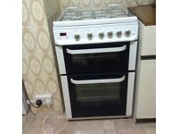 Gas cooker freestanding