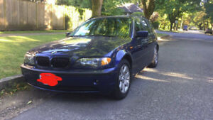 2003 BMW 3-Series Wagon