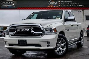 2017 Ram 1500 New Truck Laramie Limited|4x4|Navi|Leather|Vented