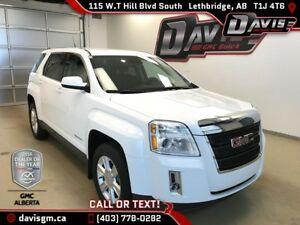 Used 2013 GMC Terrain SLE-1 FWD, Full Service History, Rear Visi
