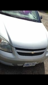 2005 Chevy Cobalt - $600 OBO - if picked up this weekend