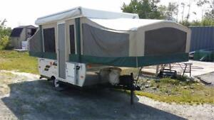 2012 Starcraft tent trailer $78bw 5 year term