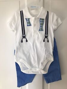 Baby boy outfit - 3-6 months from Children's Place