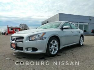 2012 Nissan Maxima ONE OWNER