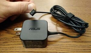 URGENT looking for Asus chromebook charger