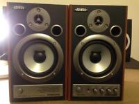 Edirol MA20d monitors