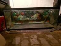 Aquarium 3ft