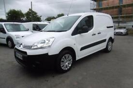 2015 CITROEN BERLINGO 850 ENTERPRISE L1 1.6 HDI 90 PS WITH AIR CONDITIONING , 1