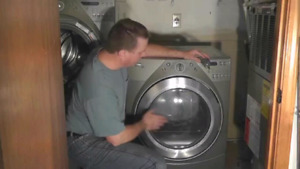 Need your washer or dryer repaired ? Cheapest !
