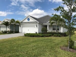Luxury SW Florida home 2400 ft in Upscale Gated community