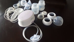 Philips Avent Electric Breast Pump - more than 50% off retail