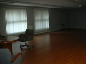 Bronte/Lakeshore- office space for lease.