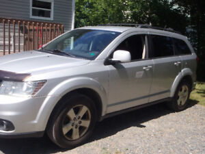 2011 DODGE JOURNEY SXT /ONE OWNER /SUPER CLEAN.NEW MVI