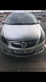 Vauxhall Corsa 1.2 £1000 ONO