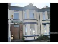 3 bedroom house in Woodchurch Lane, Birkenhead , CH42 (3 bed)