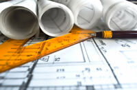 Architectural,Structural,Interiors - Commercial Permit Drawings