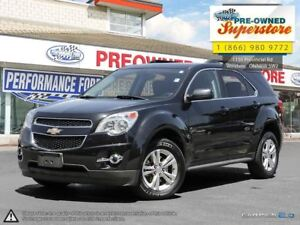2011 Chevrolet Equinox 2LT>>>SUNROOF, ALLOY WHEELS<<<