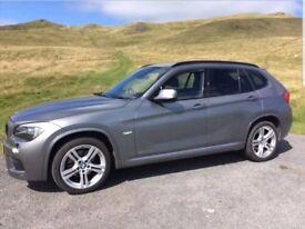 BMW 2.0 M Sport 2012 S Drive