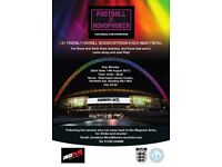 Football VS Homophobia - LGBT Friendly kickabout in Reading