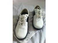 Ladies Callaway Golf Shoes