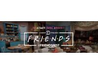 Friends Fest Tickets Cardiff
