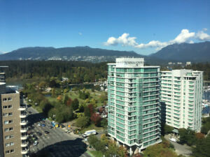 Fully furnished 4 bedrooms 3 baths ocean view downtown Aprt.