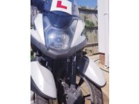 Yamaha MW125 TRICITY 125