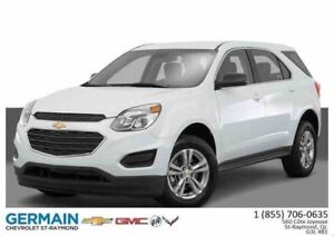 2017 CHEVROLET EQUINOX AWD