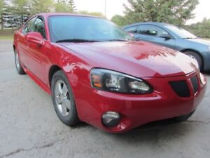 2008 Pontiac Grand Prix 2LT Sedan