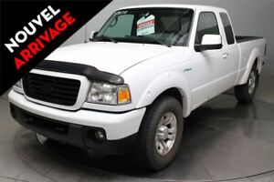 2008 Ford Ranger 4X4 A\C MAGS