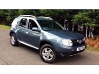 2013 Dacia Duster 1.5 dCi 110 Laureate 4X4 Manual Diesel Estate