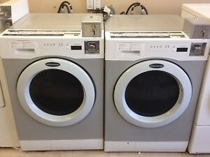 Complete Contents of Laundromat For Sale