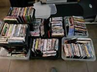 1000 dvds