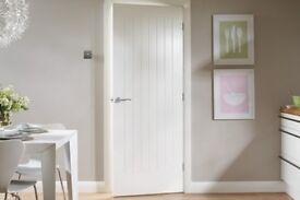 Intu Doors Ltd doors supplied and fitted, door fitter, oak doors, hardwood doors, fire doors