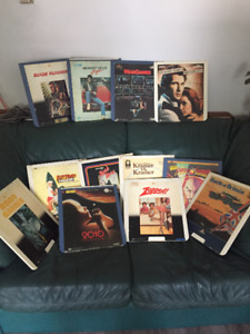 200 movies or more Plus 6 players
