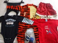 Toddler boy bundle age 24-36months inc shoes/wellies +free pack of pull ups